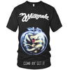 Image of Whitesnake 3D Allover Printed 5
