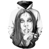 Image of Ozzy Osbourne 3D Allover Printed 5