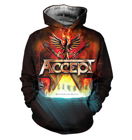 Accept 3D Allover Printed 5
