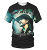 Image of Motorhead 3D Allover Printed 7