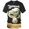 Image of Whitesnake 3D Allover Printed 8
