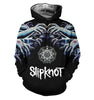 Image of Slipknot 3D Allover Printed 9