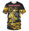 Image of Iron Maiden 3D Allover Printed 9