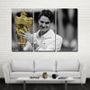 Image of 3Pcs Federer Canvas 1
