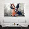 Image of 3Pcs Nadal Canvas 2