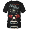 Image of Judas Priest 3D Allover Printed 12