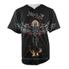 Image of Judas Priest 3D Allover Printed 13
