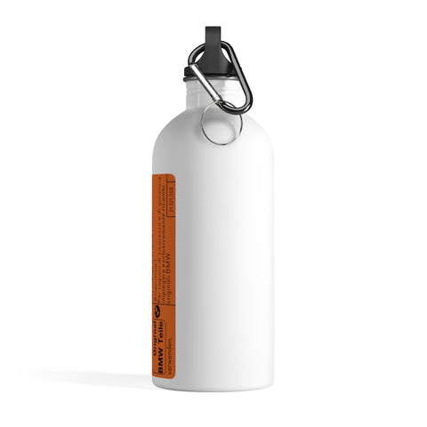BMW Teile Stainless Steel Water Bottle