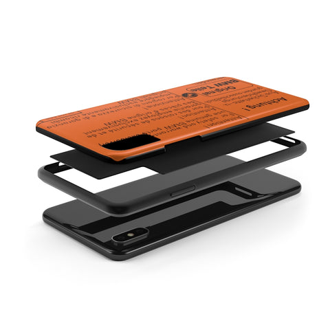 BMW Teile Phone Cases for iPhones and Samsung
