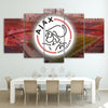 Image of 5Pcs Ajax Canvas 1