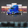 Image of 5Pcs Kenworth T660 Canvas 8