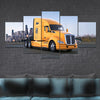 Image of 5Pcs Kenworth T680 Canvas 5