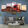 Image of 5Pcs International TranStar Canvas 6