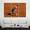 Image of 3Pcs Nadal Canvas 9