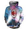 Image of AC Milan 3D Allover Printed 1