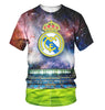 Image of Real Madrid 3D Allover Printed 1