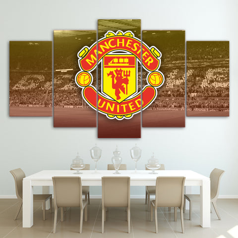 5Pcs MU Canvas 1