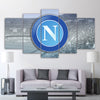 Image of 5Pcs Napoli Canvas 1