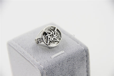 Metallica Awesome Ring