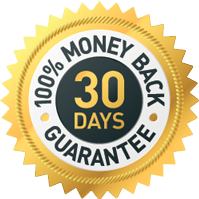 Image of 100% Money Back