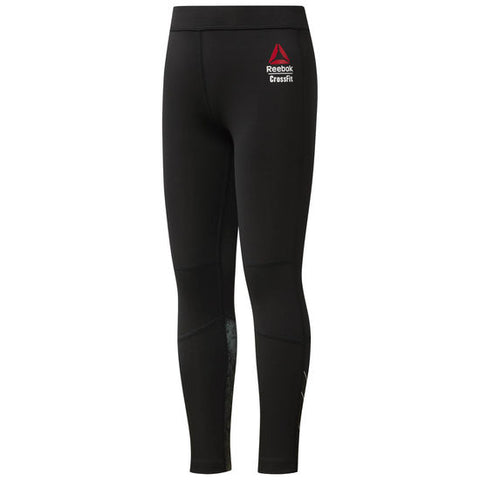 REEBOK - Crossfit Legging Kids