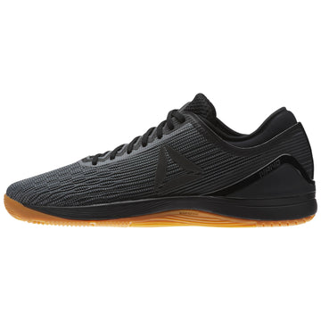 REEBOK - Nano 8 Flexweave Men Black/Alloy