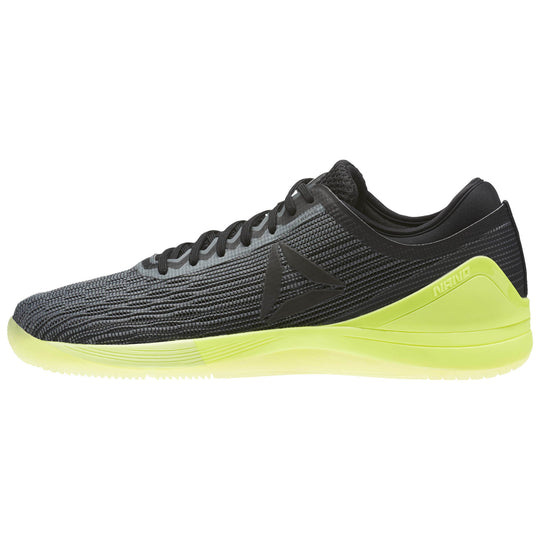 REEBOK - CrossFit Nano 8 Flexweave Men Yellow/Black