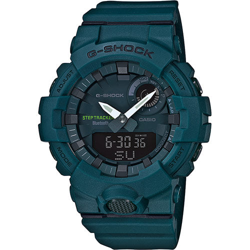 Reloj Casio G-Shock GBA-800-3AER Bluetooth