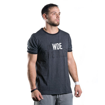 WOD ELEMENT - Camiseta In WDE We Trust