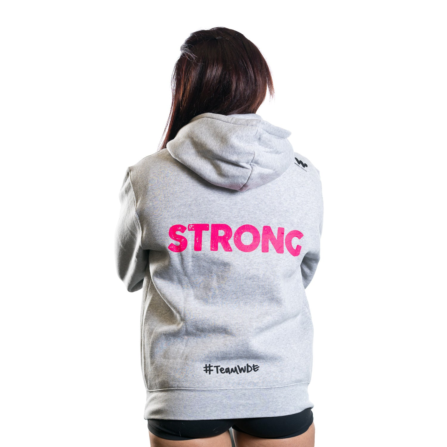 WOD ELEMENT - Sudadera I feel Pretty