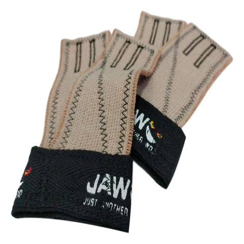 JAW - Gloves Black