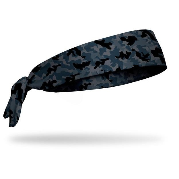 JUNK BRANDS - Black Ops Headband