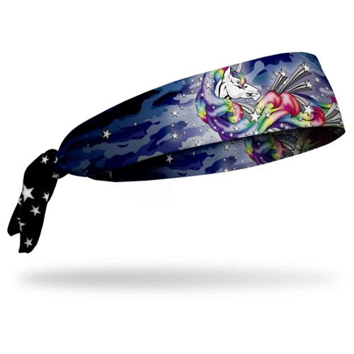 JUNK BRANDS - Celestial Unicorn Headband