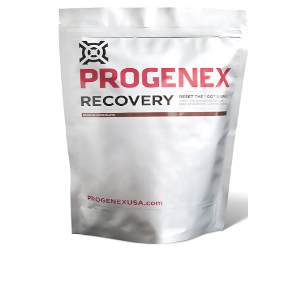 PROGENEX - Recovery 30 Serving Peanut Butter