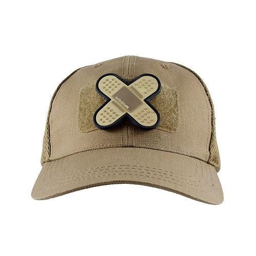 TRAIN LIKE FIGHT - Gorra Personalizable