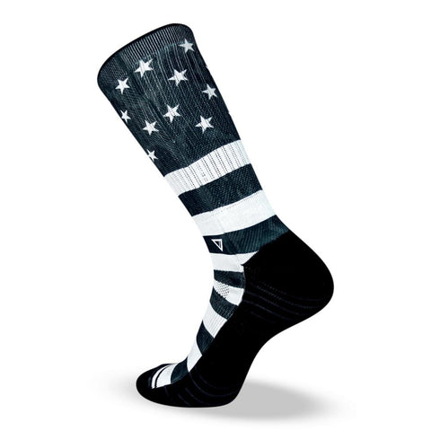 LITHE - Calcetines Star & Stripes