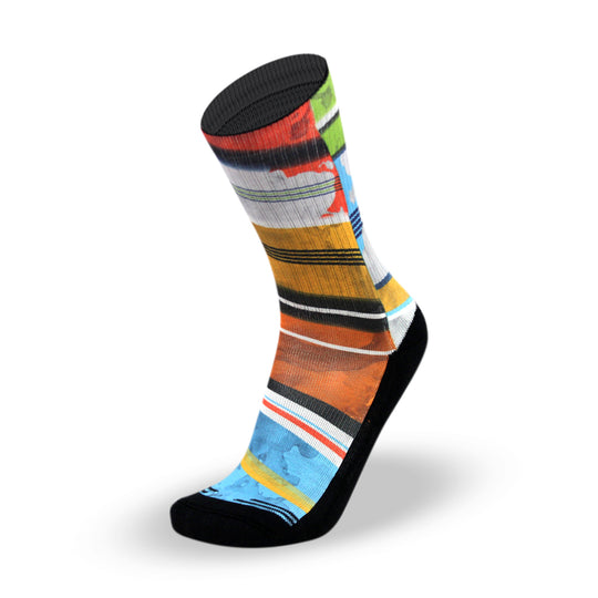LITHE - Calcetines Waterink Multicolor