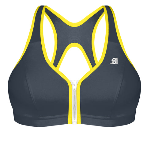 SHOCK ABSORBER - Active Zipped Plunge
