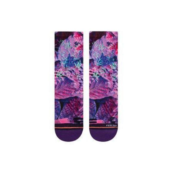 STANCE - Calcetines Palm Crew