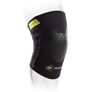 COMPEX - 5MM Knee Sleeve Black