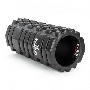 XOOM PROJECT - Foam Roller Black