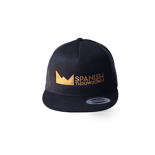 SPANISH THROWDOWN - Gorra Road To SPTH