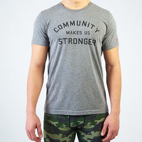 FIT TREND- Camiseta Community