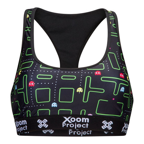 XOOM PROJECT - Top Pac Woman