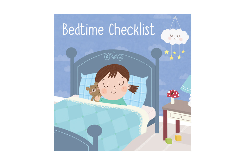A checklist for Good Sleep