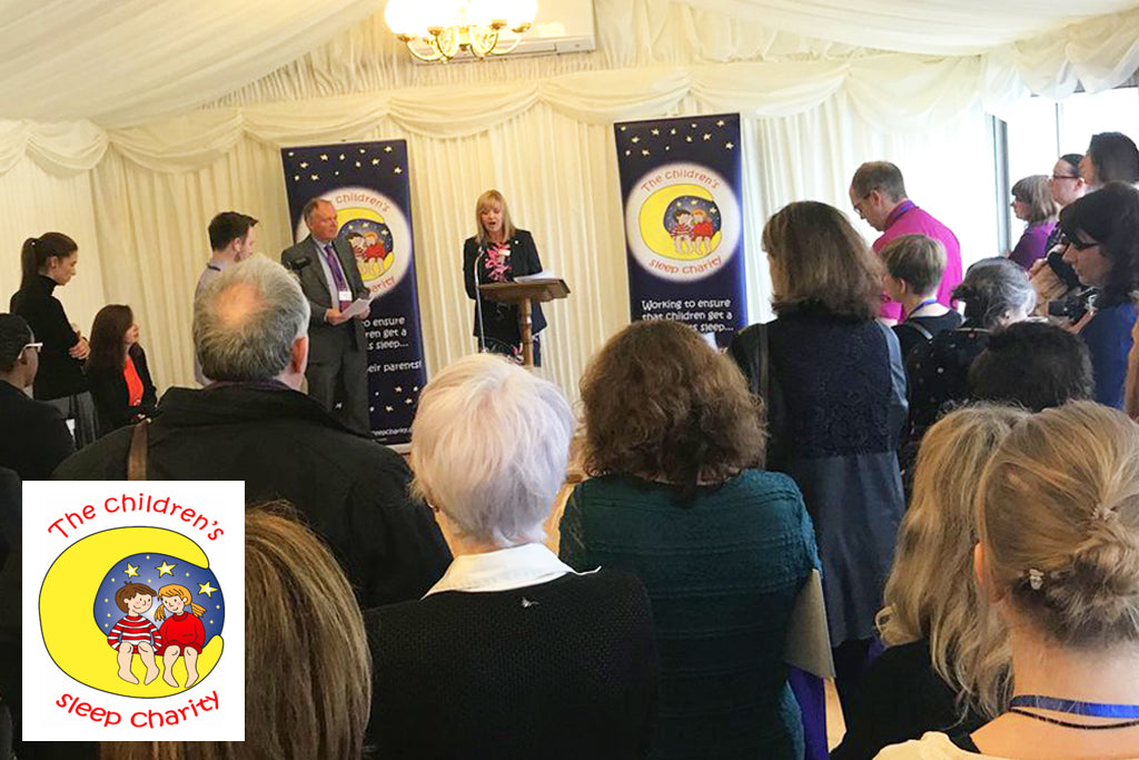 'The Children's Sleep Charity' Sleep Manifesto launch at Westminster