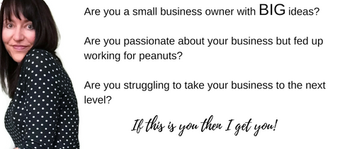 Small Biz Advice
