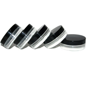 Ambassador supplies - 5 charm containers