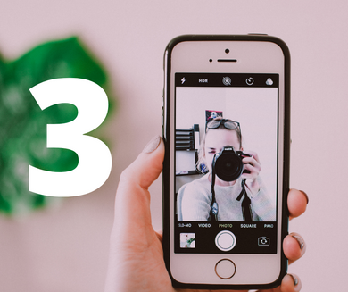 Discover Your 3 Instagram Mistakes