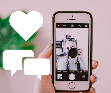 Instagram Review: First Impressions AND Get Social & Grow